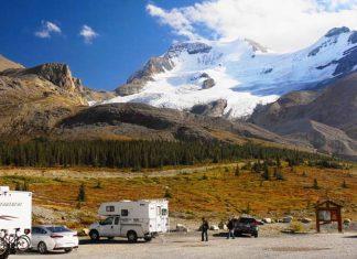 RV Road Trip in Canada