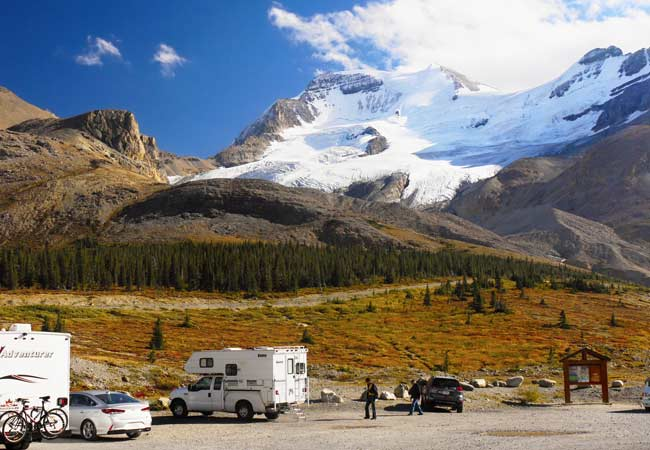 RV Road Trip in Canada