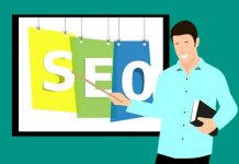Starting Out with SEO