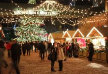 Things to See in Christmas Market