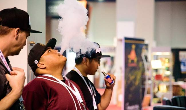Vape without getting addicted