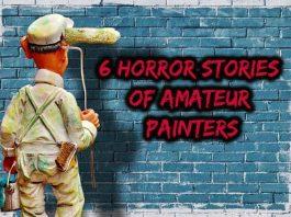 Amateur Painters