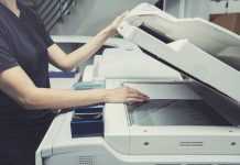 Effective Printing In The Workplace