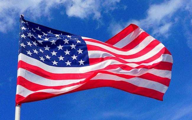 the USA