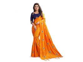 Saree – A Symbol of Culture