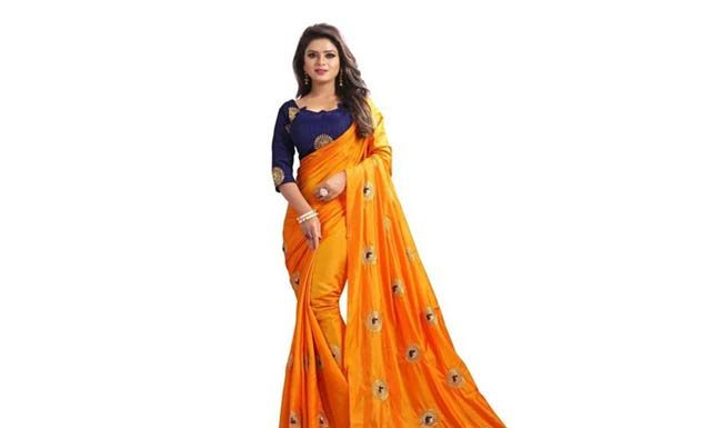 Saree – A Symbol of Culture