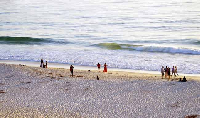Best Beaches For Seashell Hunting