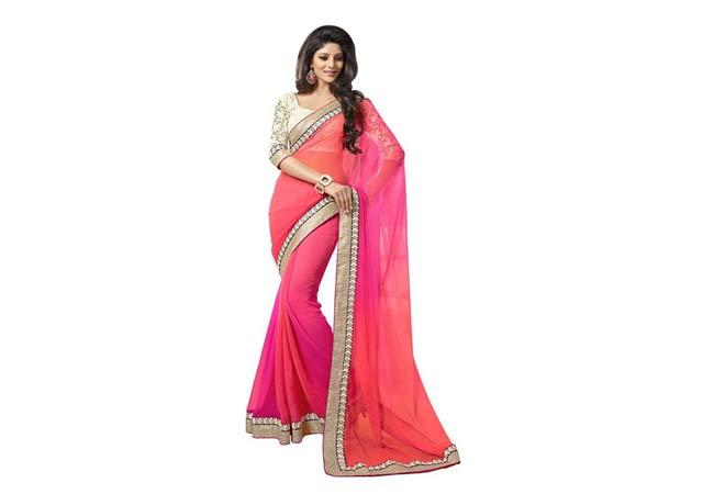 Best Saree