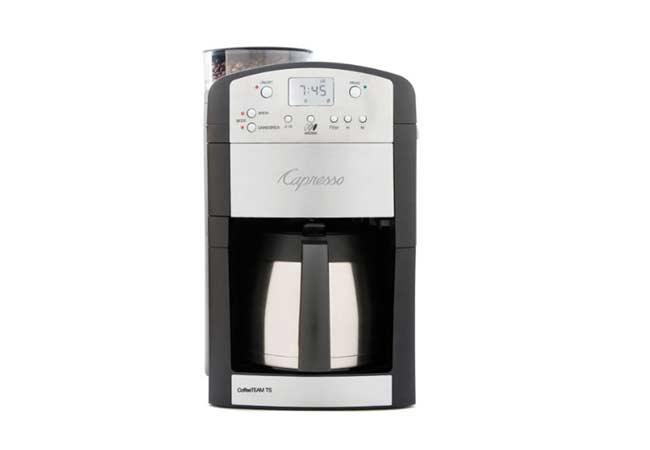 Capresso 465 Coffee