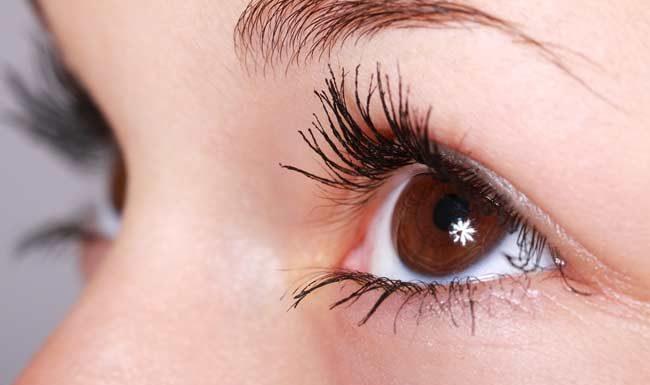 Eyes Allergy