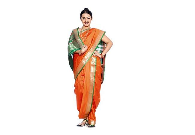 Maharashtra Style