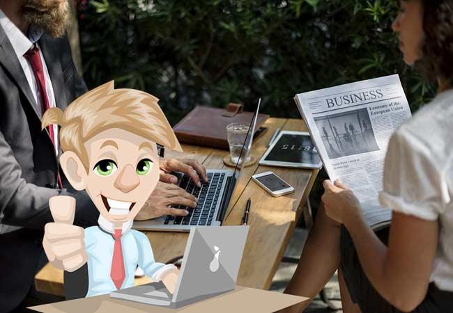 Online Business Success Stories