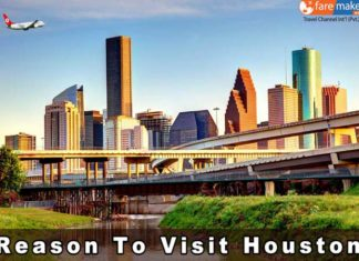 10 Different Reasons To Try Houston