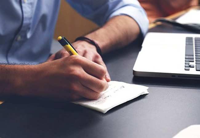 Establish a healthy work environment