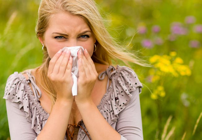 Tips to Stay Sneeze-Free