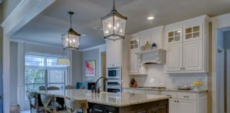 Designing a Kids Friendly Kitchen
