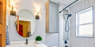 Effortless Bathroom Renovation Projects