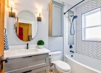 Effortless Bathroom Renovation Projects