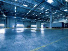 Maximize Your Warehouse Space Utilization