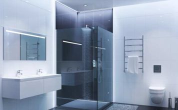 Different Kinds Of Bathroom Accessories