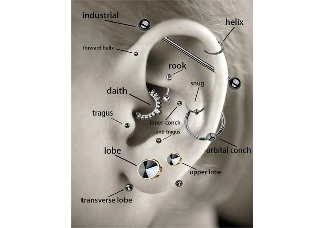 Ear Pricing