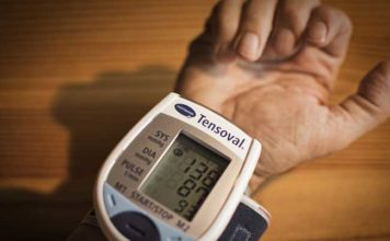 Home Remedies to Control High Blood Pressure
