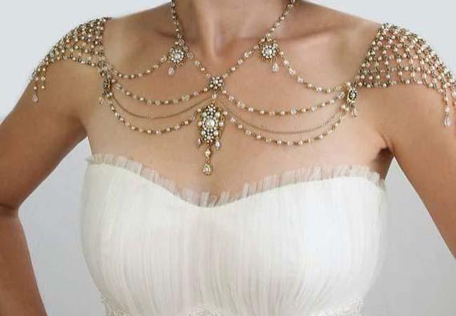 Modern Piercing Jewelry