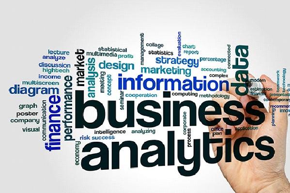 Business Analytics In The Modern World