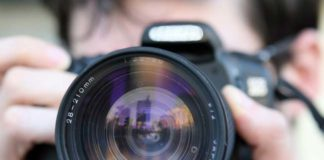 Hiring Commercial Photographer