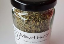 Best Mixed Herbs