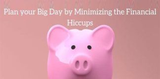 Minimizing the Financial Hiccups