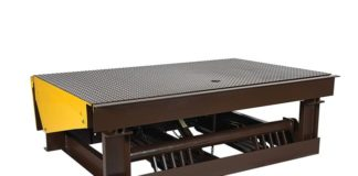 Replace Your Dock Leveler