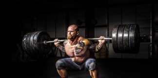 How Bodybuilders Can Follow Their Diet