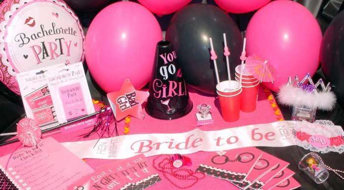 Planning a Bachelorette Party