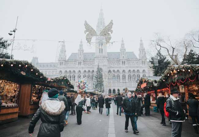 10 Vienna