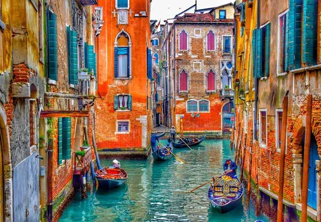 7 Venice