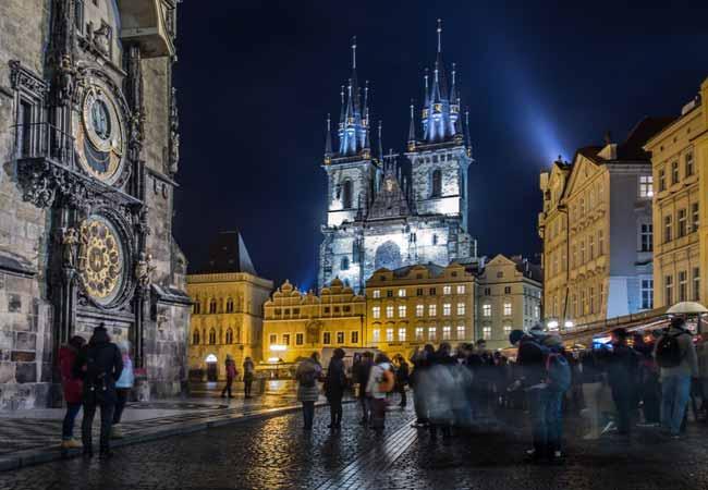 9 Prague