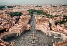 Best European Cities for visit