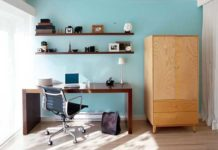 Create an Efficient Home Office Today