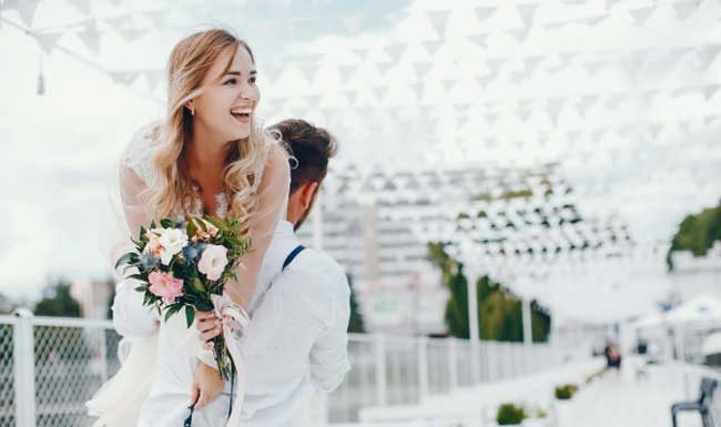 Planning a Wedding Smile Makeover