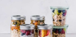 Ways to Preserve Items for Your Food Business