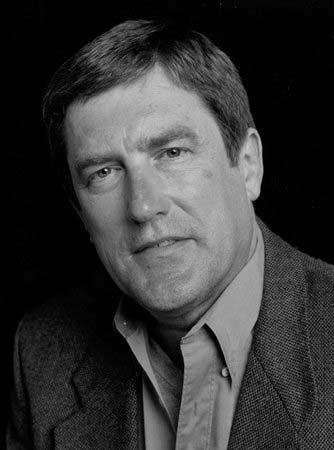 Bill Cameron Canadian Journalist