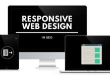 Web Design in SEO