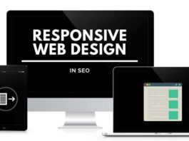 Web Design in SEO