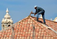 Benefits Of Hiring A Professional Roofing Service