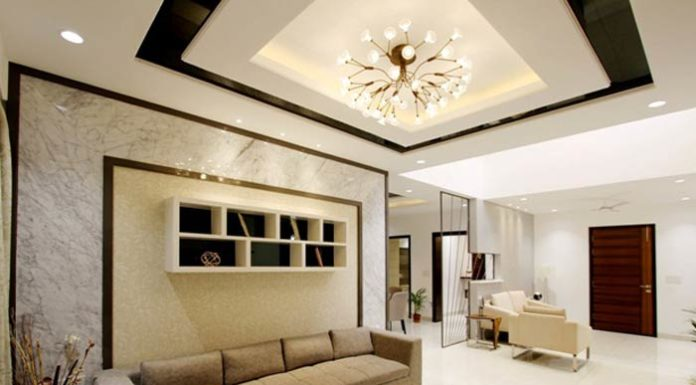 Best12 Attractive Ceiling Decoration Ideas