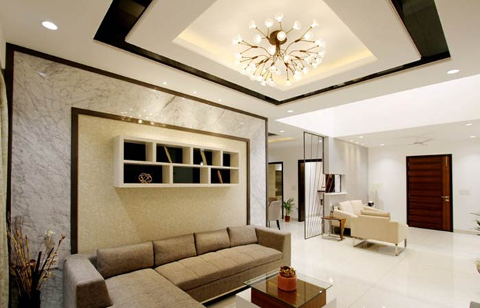 Best 12 Attractive Ceiling Decoration Ideas