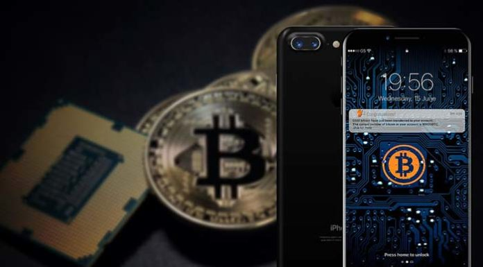 Bitcoin Trading Mobile Apps