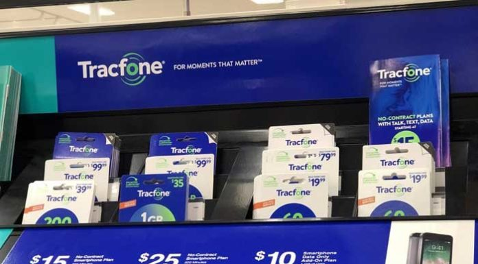 Free Tracfone Minutes