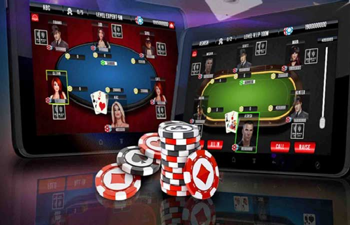 How Do Online Poker Rooms Make Money